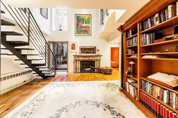 The Dunham House Presents Residence Duplex B On Madison Ave 3Bed/2Bath (Lenox Hill)